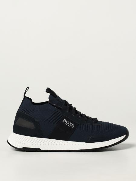Sneakers slip on Hugo Boss