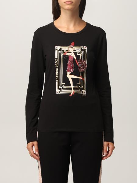 Liu Jo: T-shirt donna Liu Jo
