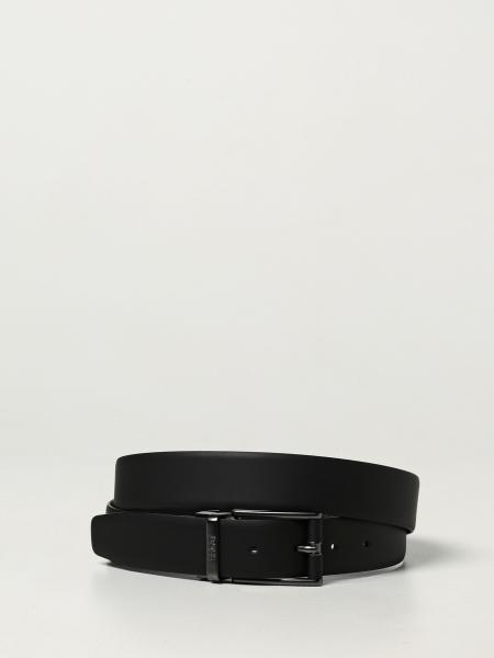 Cinturón hombre Hugo Boss