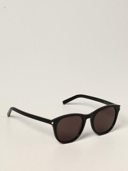 Saint Laurent men: Eyeglass case men Saint Laurent