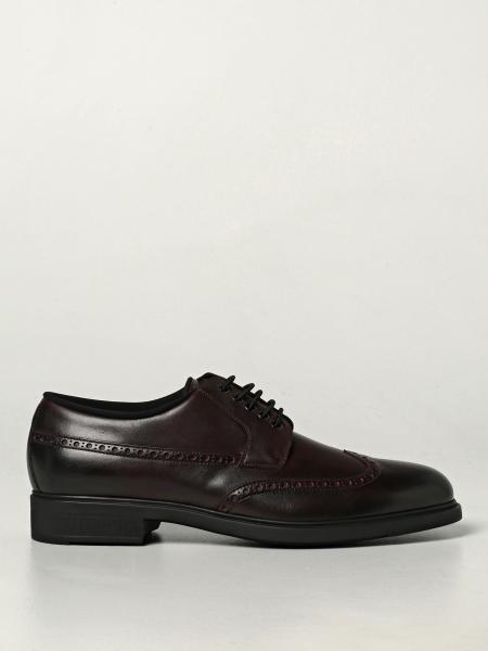 Zapatos hombre Hugo Boss