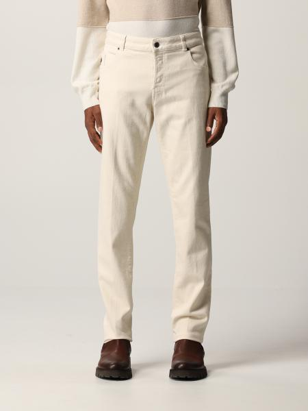 Jeans homme Peserico