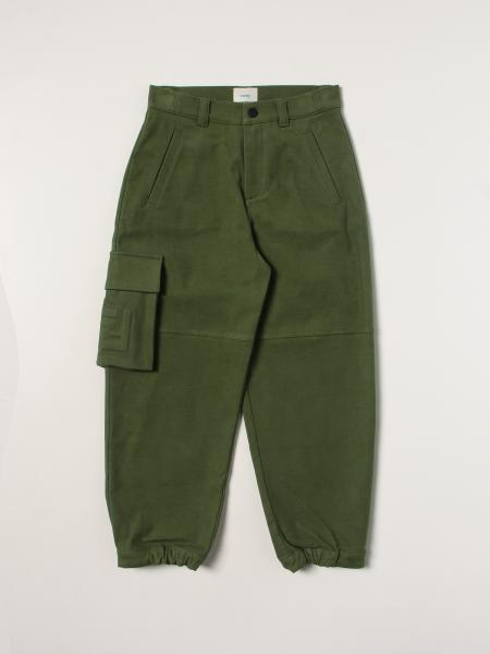 Fendi: Pantalone bambino Fendi
