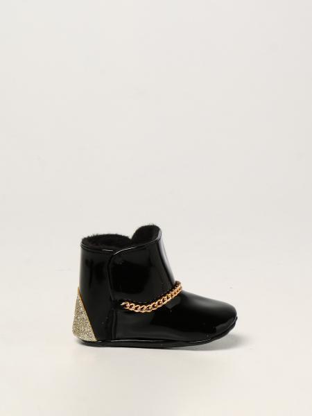 Zapatos niños Miss Blumarine