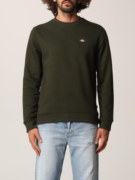 Dickies men: Sweatshirt men Dickies