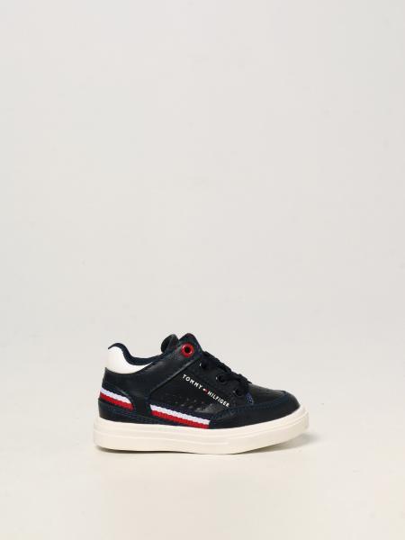 Tommy Hilfiger: Обувь Детское Tommy Hilfiger