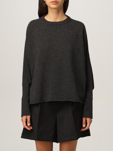 Semicouture 女士: 毛衣 女士 Semicouture