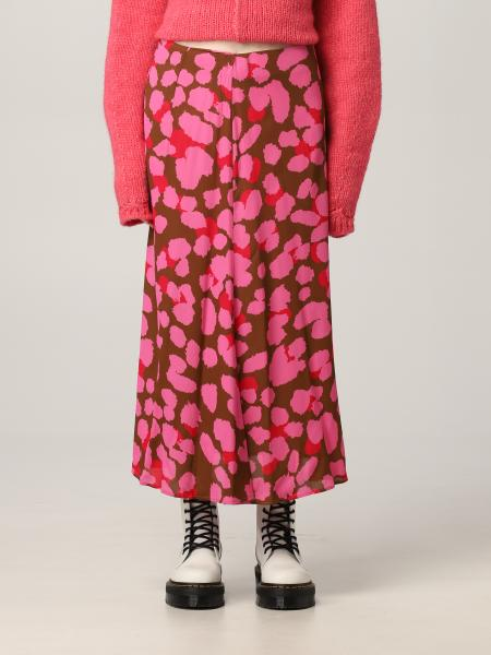 Semicouture 女士: 半身裙 女士 Semicouture