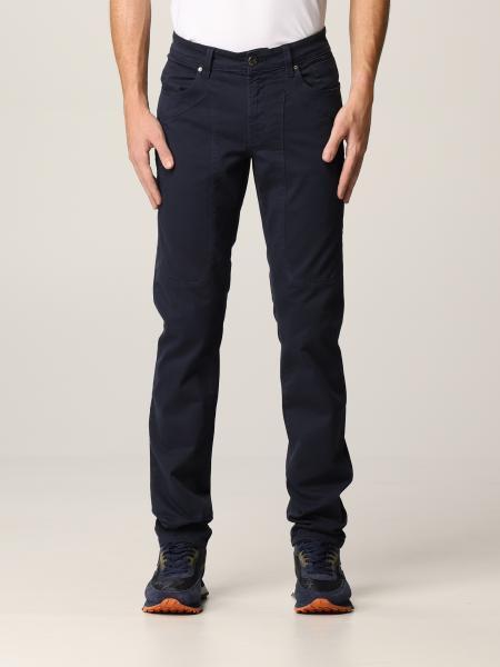 Jeckerson: Trousers men Jeckerson