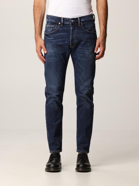Nine In The Morning: Jeans herren Nine In The Morning