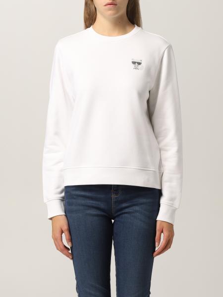 Sweatshirt women Karl Lagerfeld