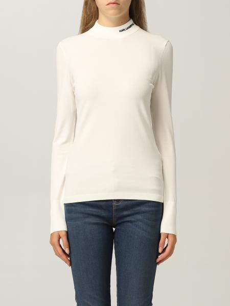 Karl Lagerfeld: Sweater women Karl Lagerfeld