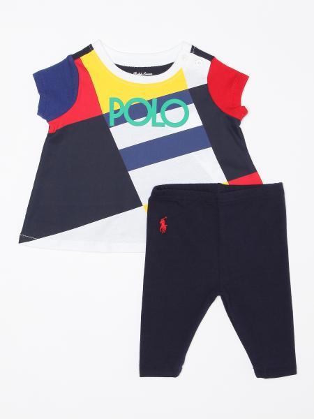 Combinaison enfant Polo Ralph Lauren