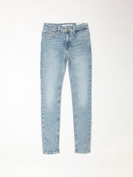 Jeans kinder Calvin Klein