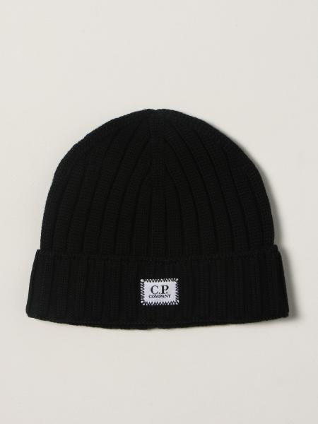 Cappello a berretto C.P. Company con logo