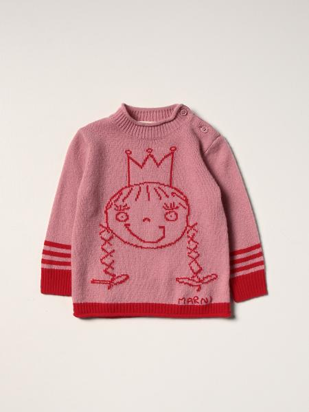 Sweater kids Marni