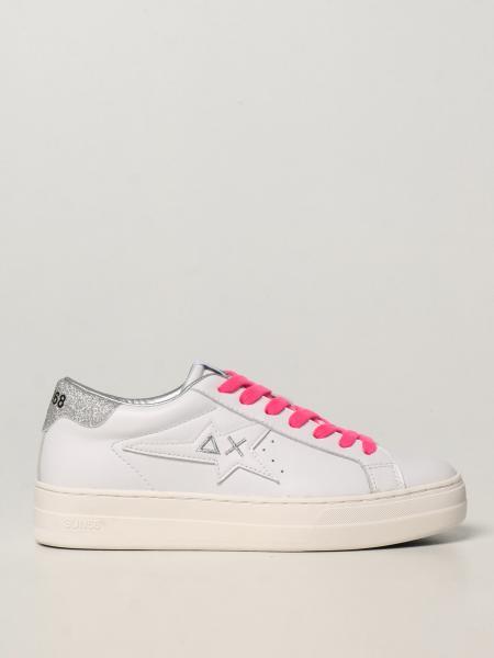 Sun 68: Спортивная обувь Женское Sun 68