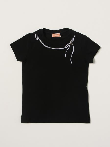 T恤 儿童 Elisabetta Franchi