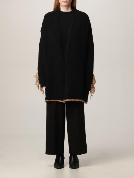 Maliparmi für Damen: Strickjacke damen Maliparmi