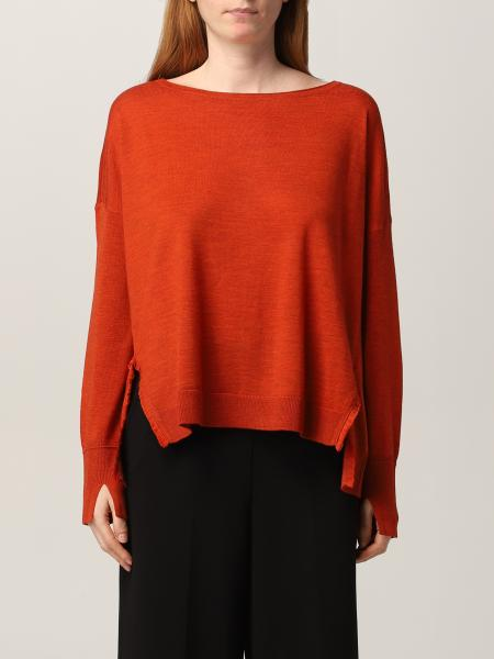 Maliparmi für Damen: Pullover damen Maliparmi