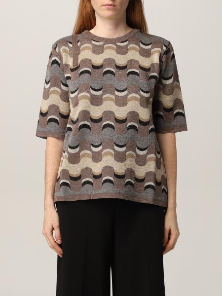 Maliparmi für Damen: T-shirt damen Maliparmi