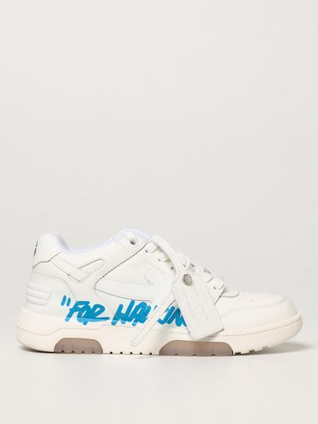 Off White 女士: 鞋 女士 Off White
