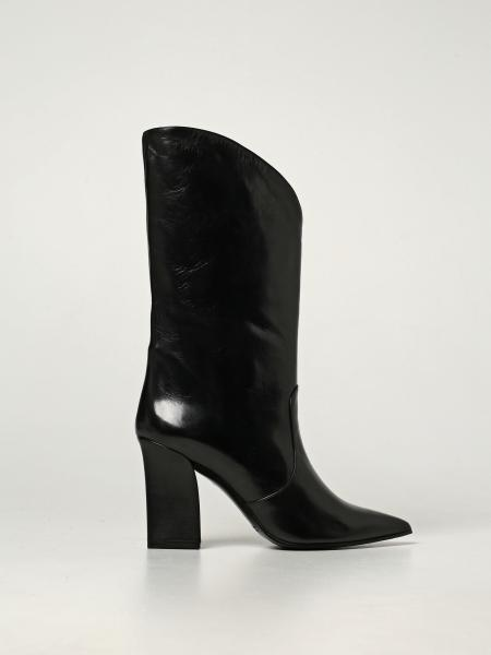 Aldo Castagna women: Aldo Castagna leather boots