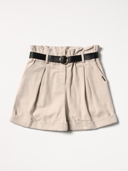 Pantalones cortos niños Liu Jo