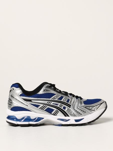 Asics МУЖСКОЕ: Спортивная обувь Мужское Asics