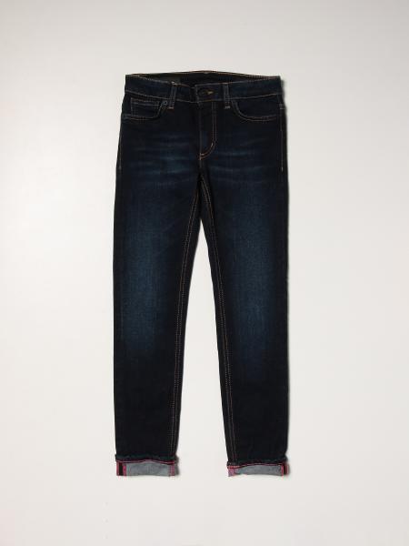 Pantalone bambino Dondup