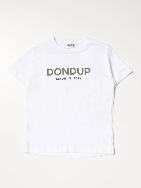 Dondup: T恤 儿童 Dondup