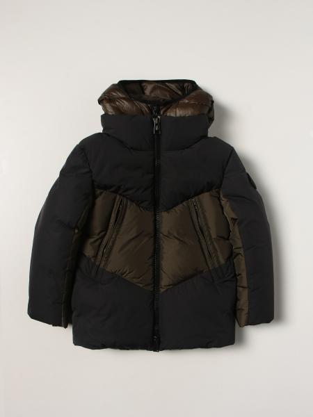 Пальто Детское Moncler