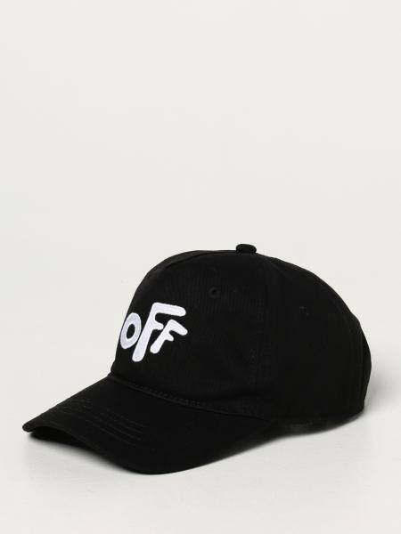 Off White: Hat kids Off White