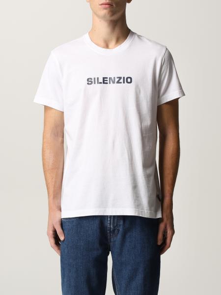 T-shirt uomo Aspesi