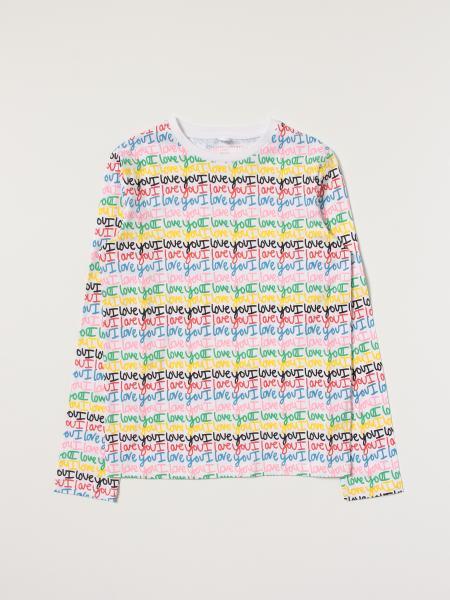 T-shirt kinder Stella Mccartney
