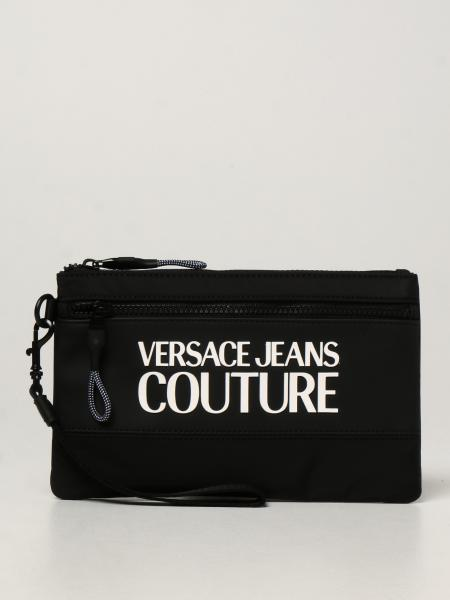 Versace Jeans Couture homme: Portefeuille homme Versace Jeans Couture