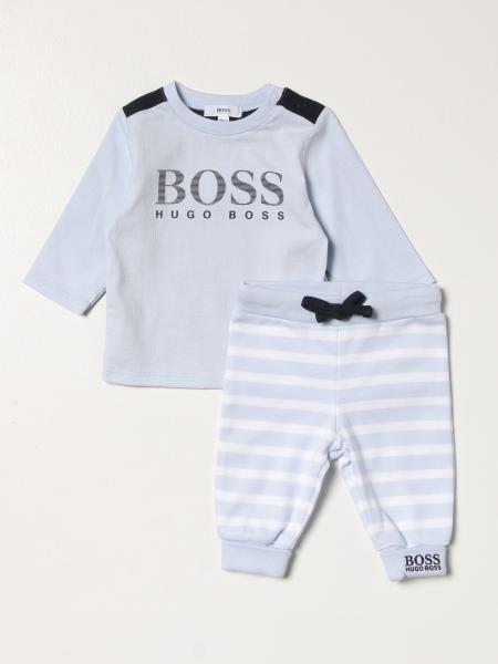 Completo bambino Hugo Boss