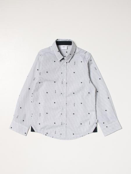 Shirt kids Hugo Boss