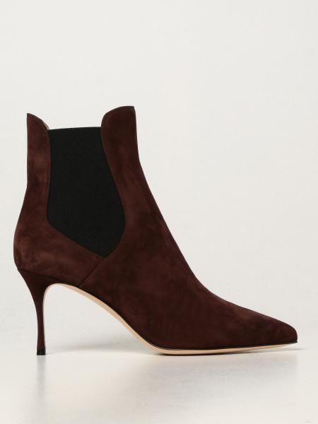 靴子 女士 Sergio Rossi