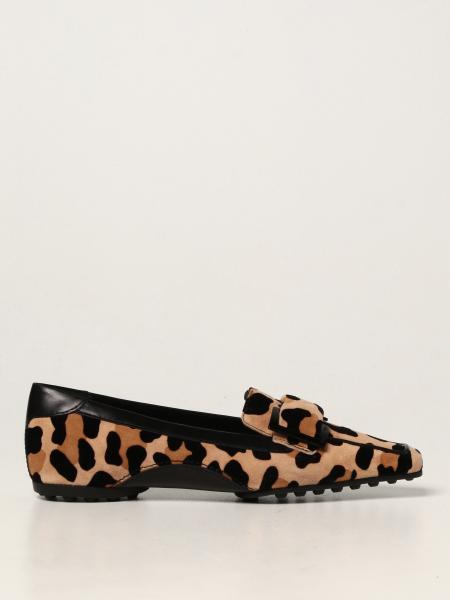 Flat sandals women Sergio Rossi
