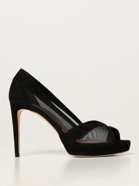 Sergio Rossi: Zapatos mujer Sergio Rossi