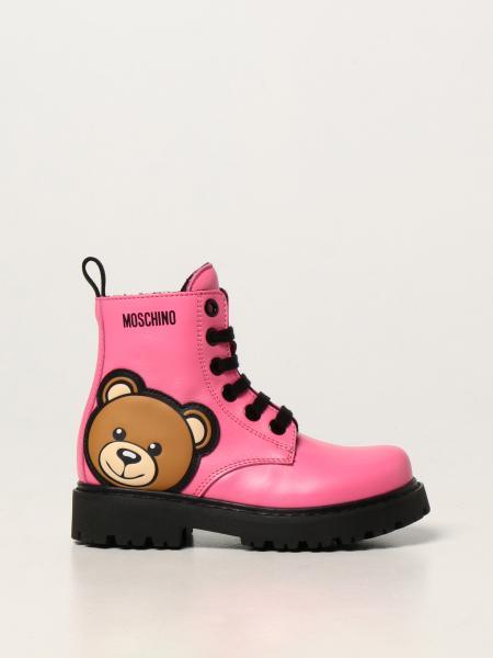Shoes kids Moschino Kid