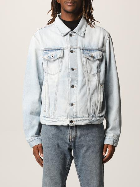 Jacket men Off White