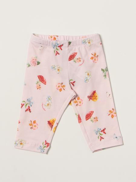 Pantalón niños Monnalisa