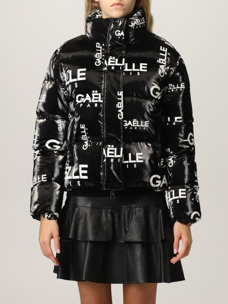 Gaëlle Paris: Jacket women GaËlle Paris