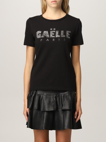 Gaëlle Paris für Damen: T-shirt damen GaËlle Paris