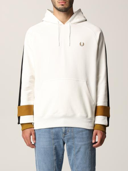 Fred Perry: Sudadera hombre Fred Perry
