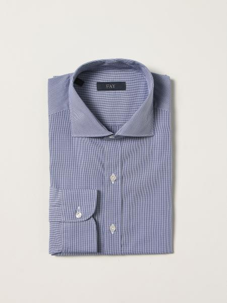 Fay homme: Chemise homme Fay