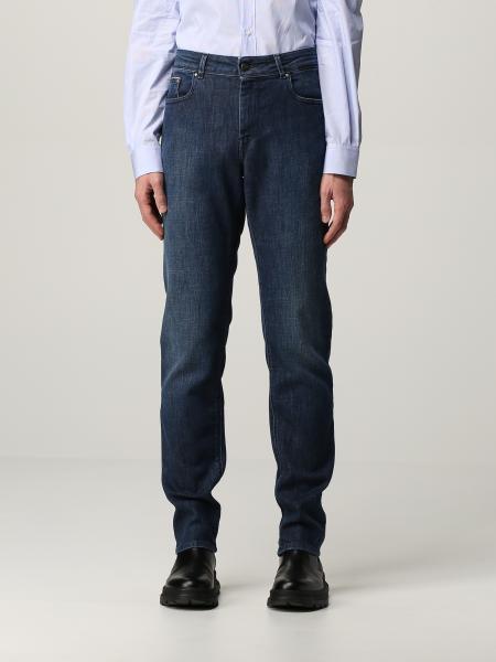 Fay hombre: Pantalón hombre Fay