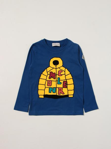 Moncler T-shirt with print